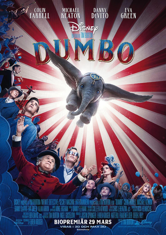 Bio: Dumbo