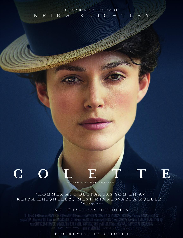 Bio: Colette