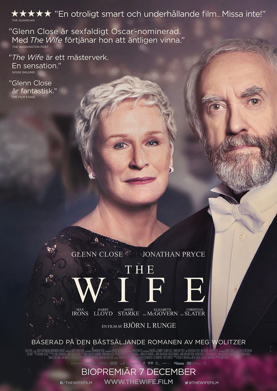 Bio: The Wife