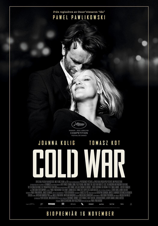 Bio: Cold War