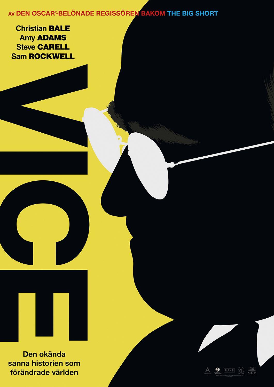 Bio: Vice