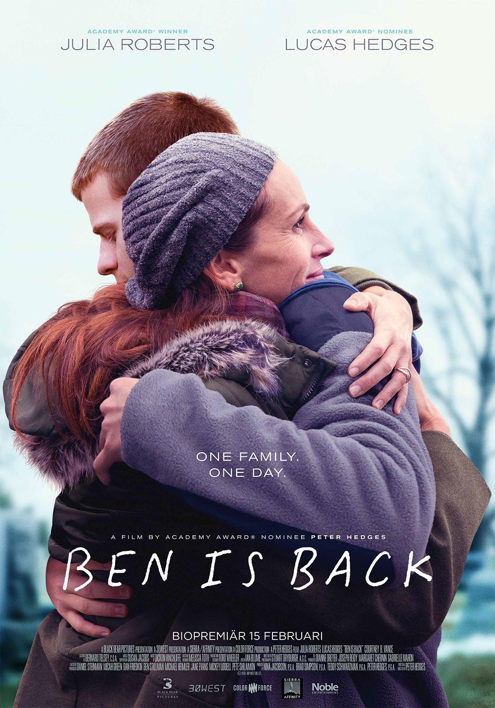 Bio: Ben is Back