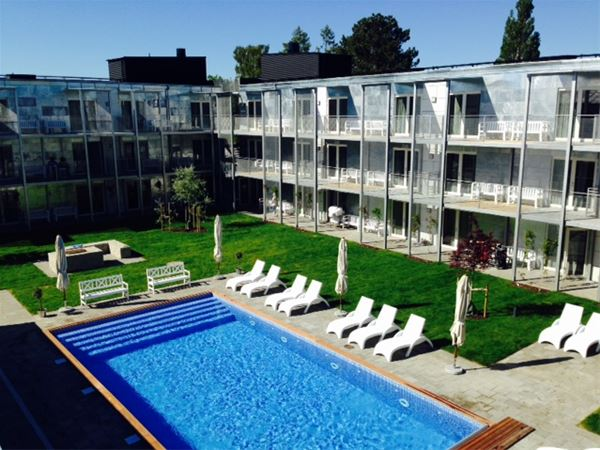 Fitst Hotel Visby