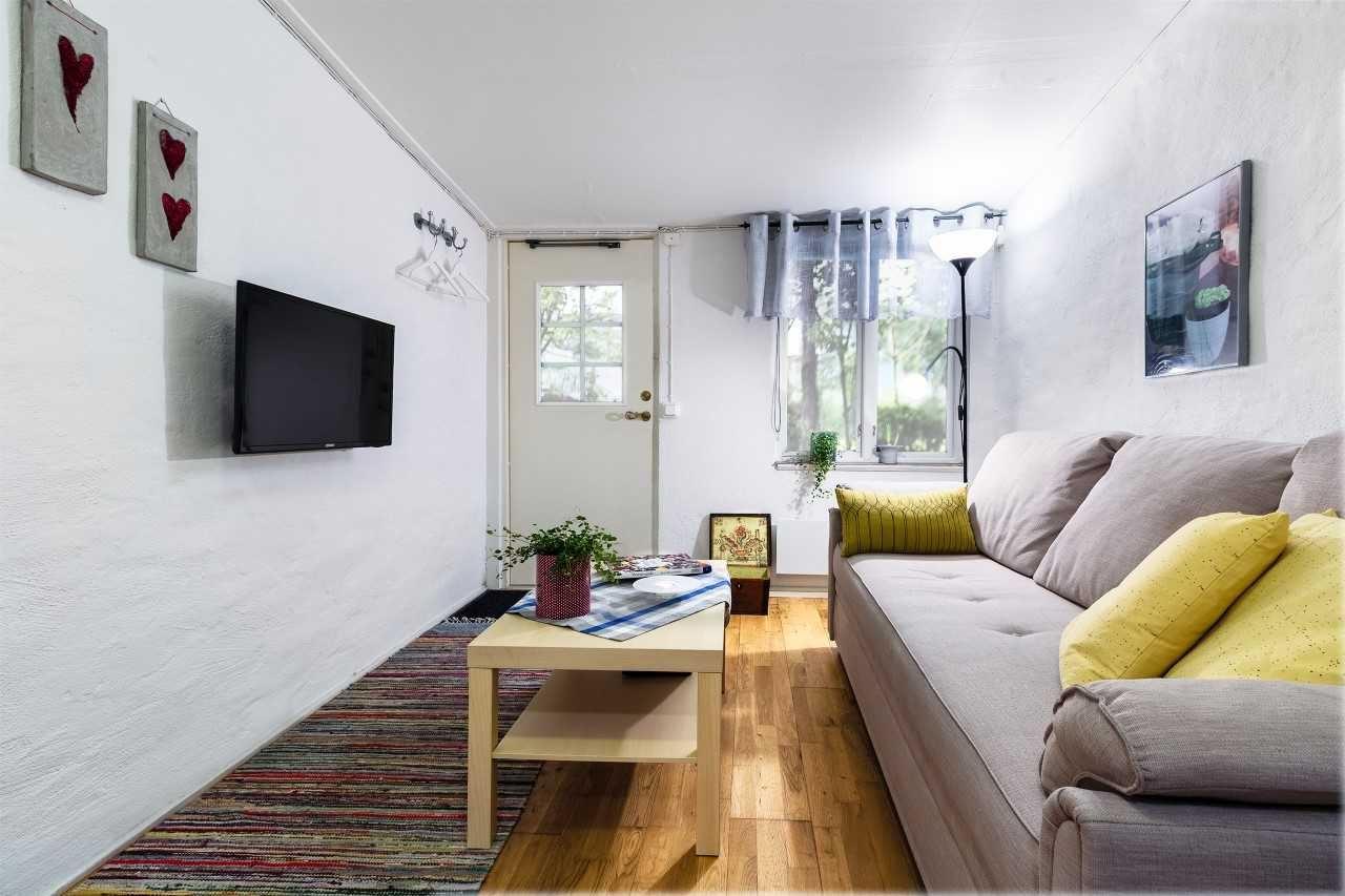 Bed & Breakfast - Innergården