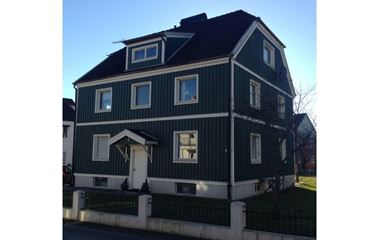 Borås - Hus i centrum i borås - 5809