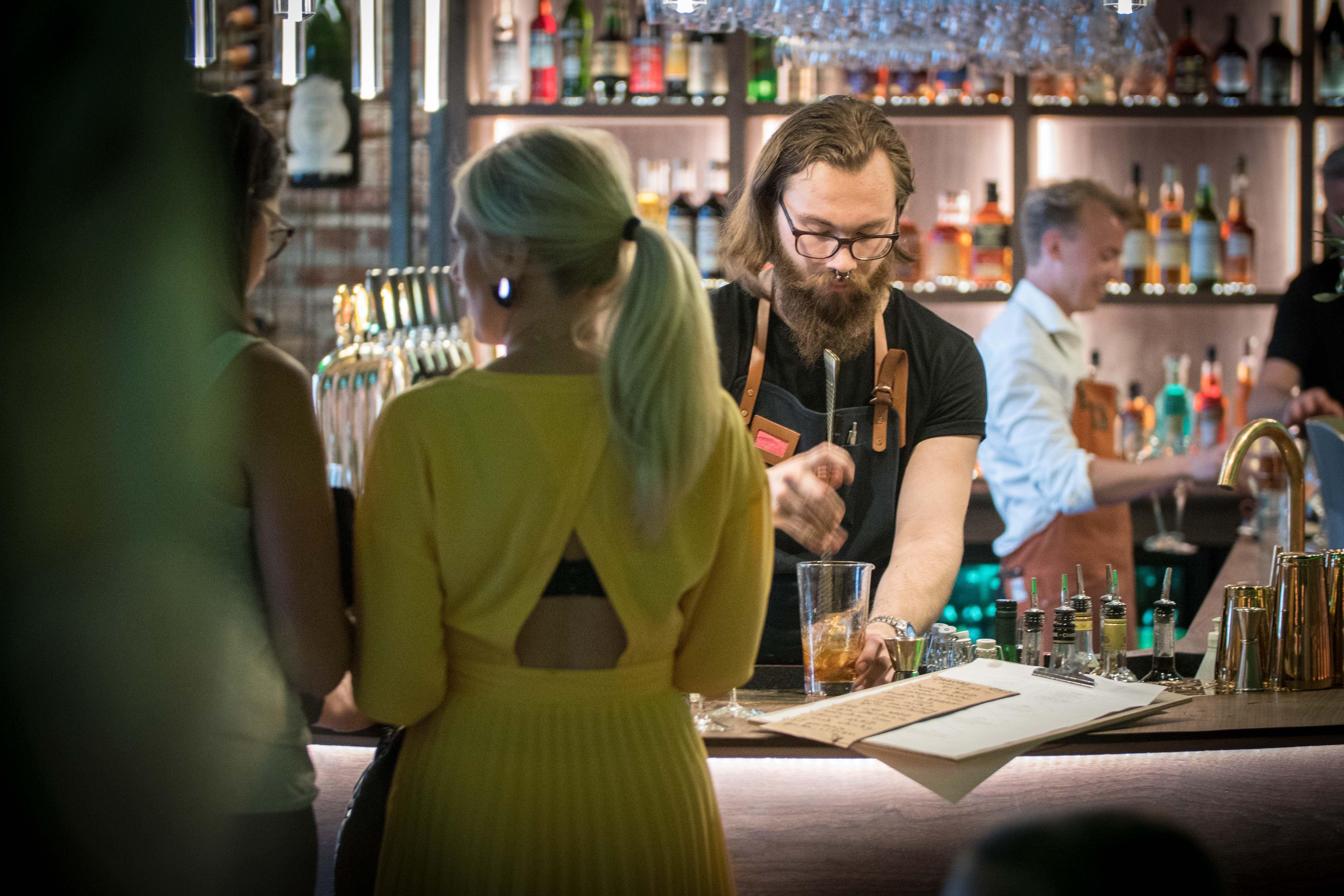 Foto: Magazinet Bar,  © Copy: Magazinet Bar, Magazinet Bar