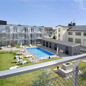 STF Visby Appartment Hotel