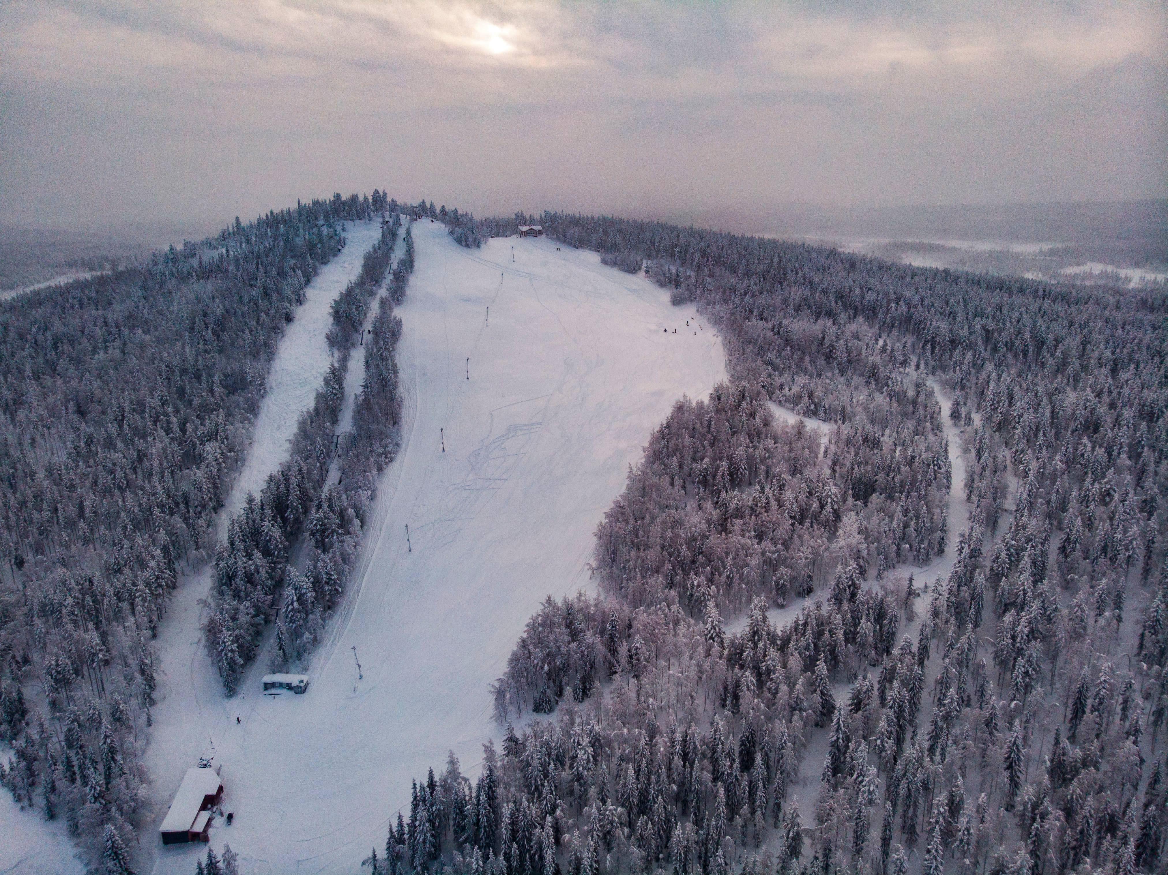 Solia - Ski resort