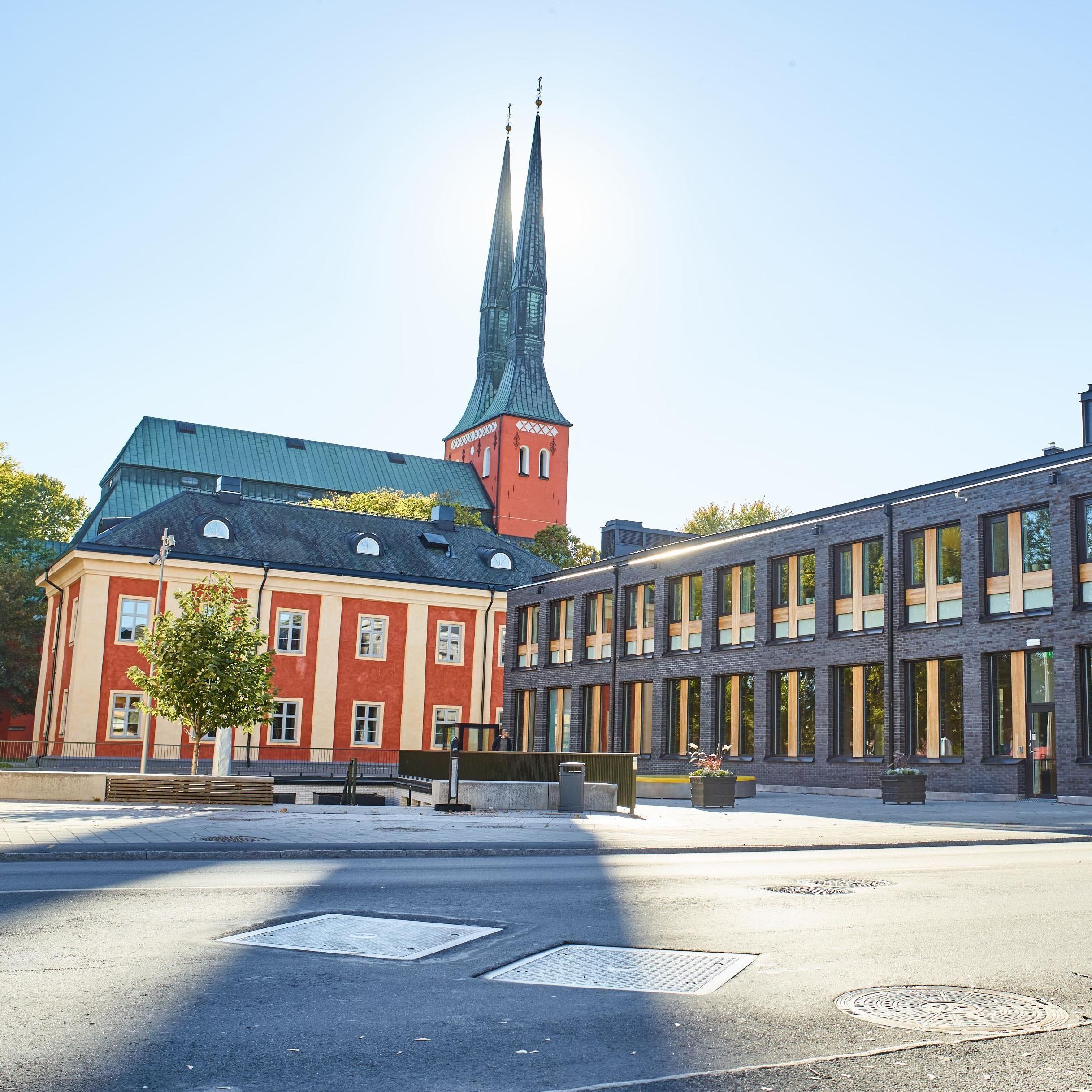 Beröringspunkt med Pererik Åberg