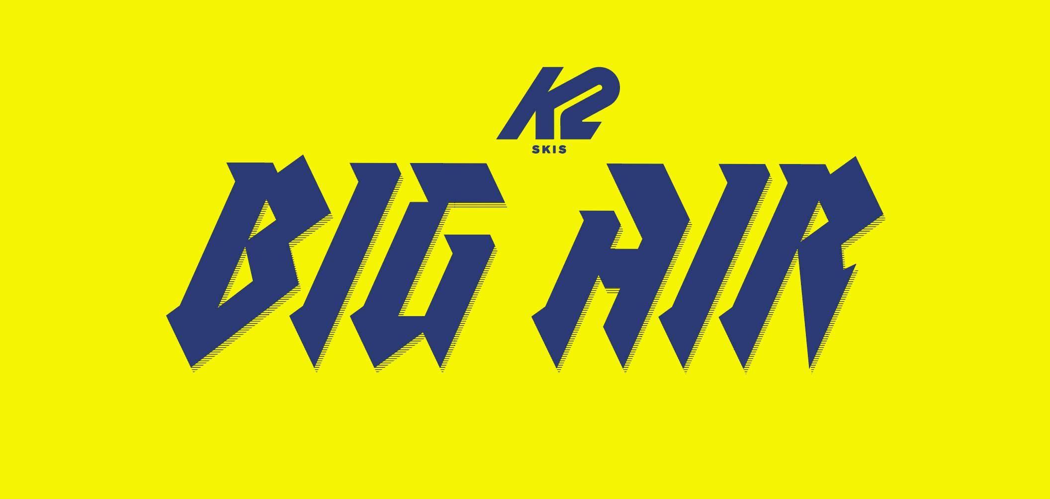 K2 Big Air 2019
