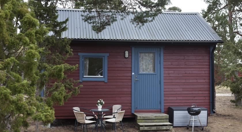 Lickershamn Feriendorf & Camping