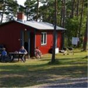 Lickershamn Holiday Village & Camping