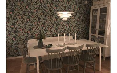 Borås  - Trevligt hus i mycket nära anslutning  till Ryavallen - 5824