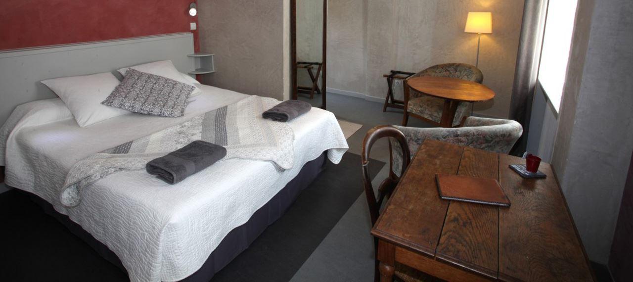 © otluz, HPH149 - Hôtel de charme à Luz-Saint-Sauveur
