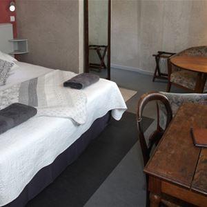 HPH149 - Hôtel de charme à Luz-Saint-Sauveur