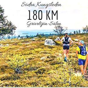 © Sweden Runners, Ultraläger på Södra Kungsleden