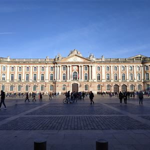 Excursion by minibus - Day - Toulouse and the Canal du Midi - Private excursion - F / GB - Treasure Languedoc Tours