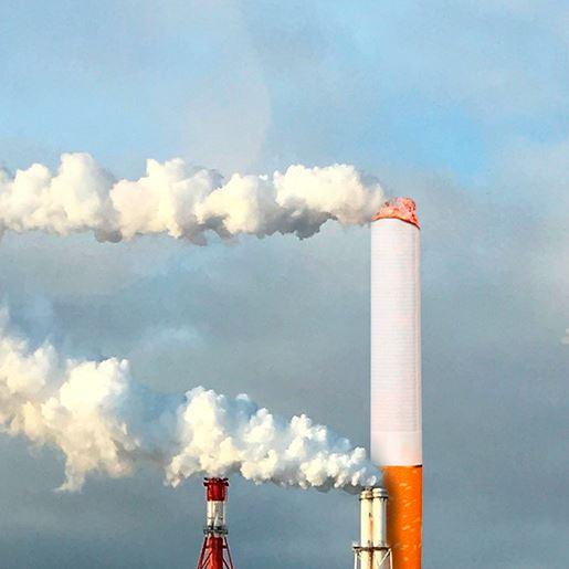 """Föreläsning """" Från tobaksprevention lokalt till klimathälsoforskning globalt"""""""