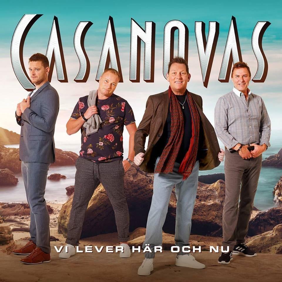 © https://www.facebook.com/events/2180981465500495/, Casanovas på Paradiset Sandviken 31/5!