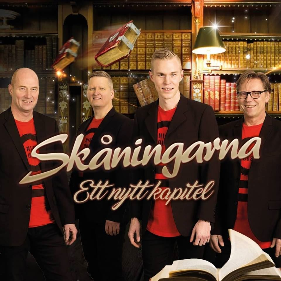 © https://www.facebook.com/events/785033798514948/, Skåningarna at Paradiset Sandviken 7/6!