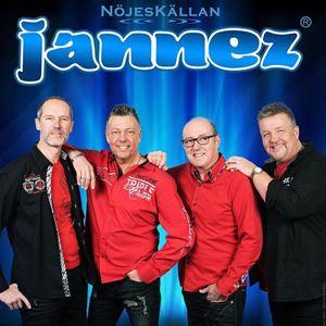 © https://www.facebook.com/events/1235944299888119/, Jannez på Paradiset Sandviken 12/7!