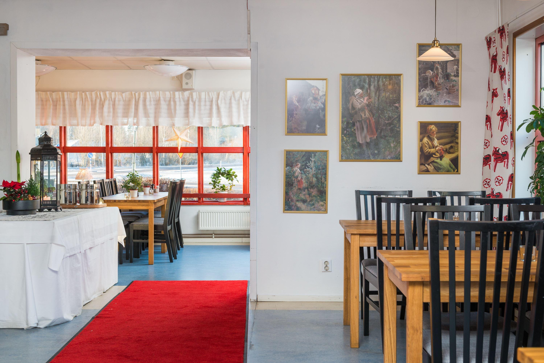 Hotell Fridhemsgatan