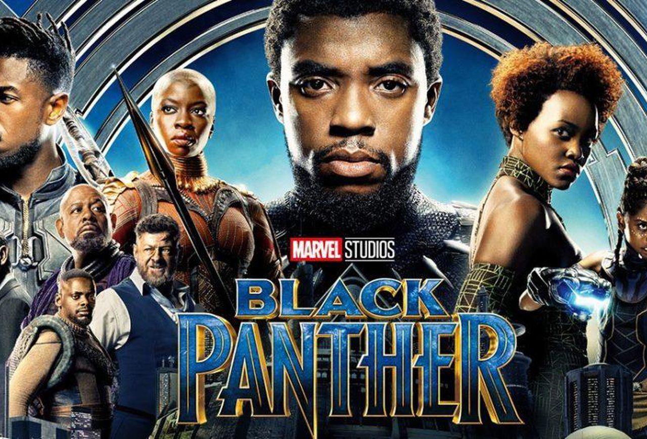 Mölnbo Bio: Black Panther