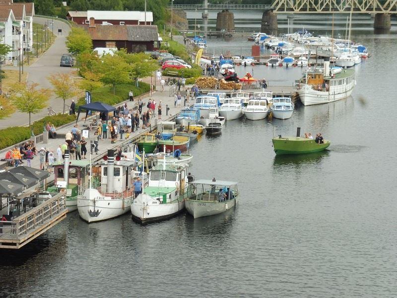 Lidwallsbåtens dag