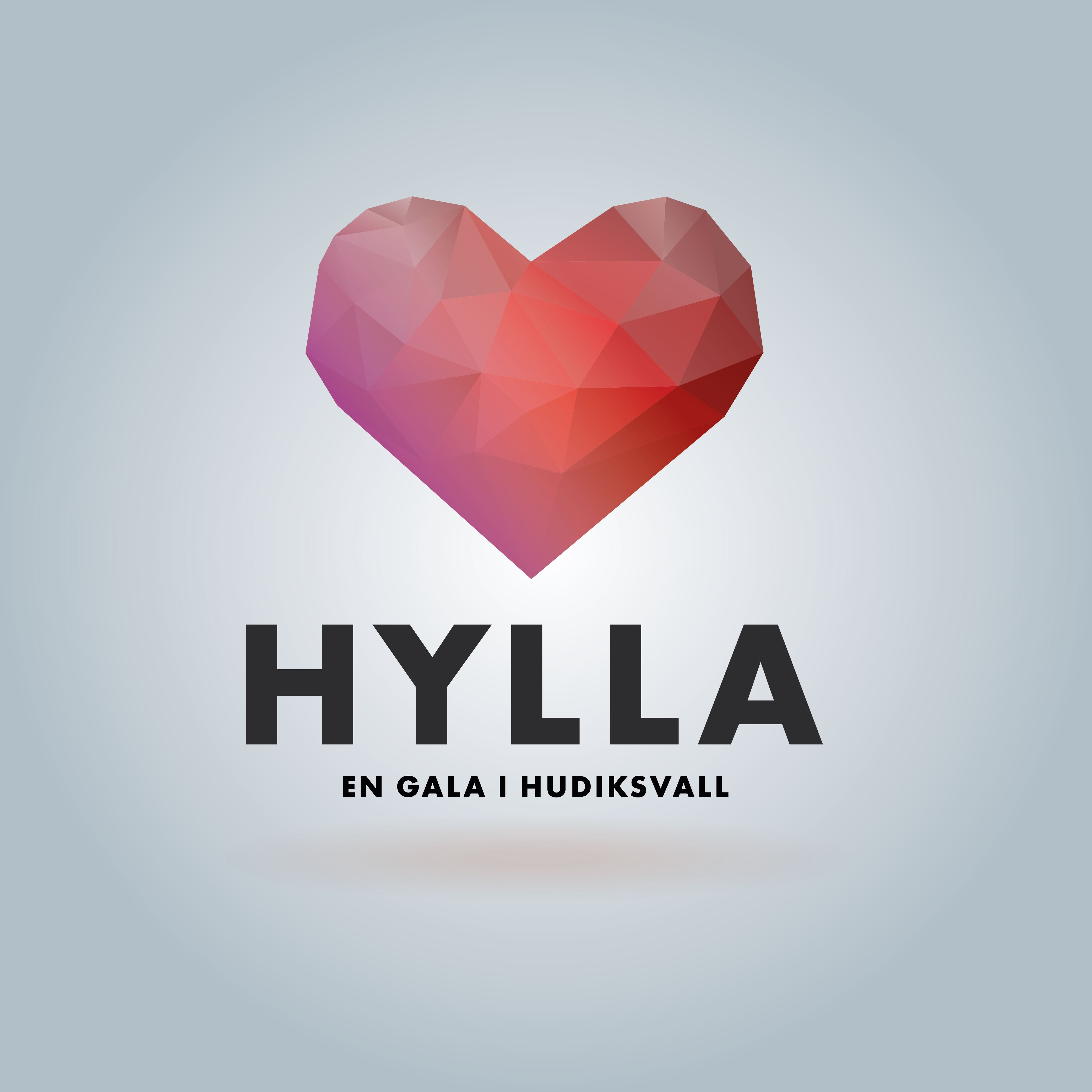 HYLLA HUDIK - vårens största gala.