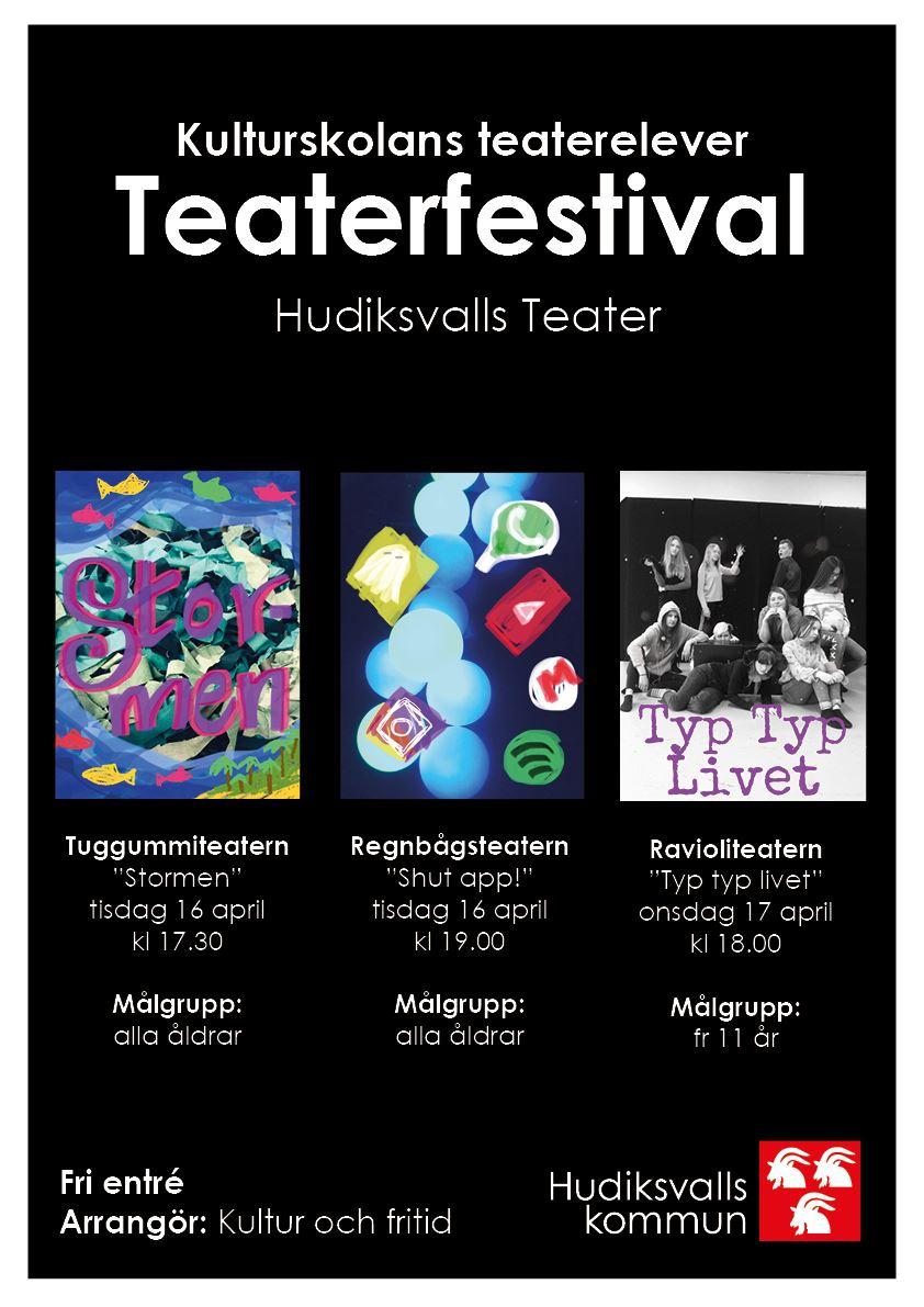 Teaterfestival