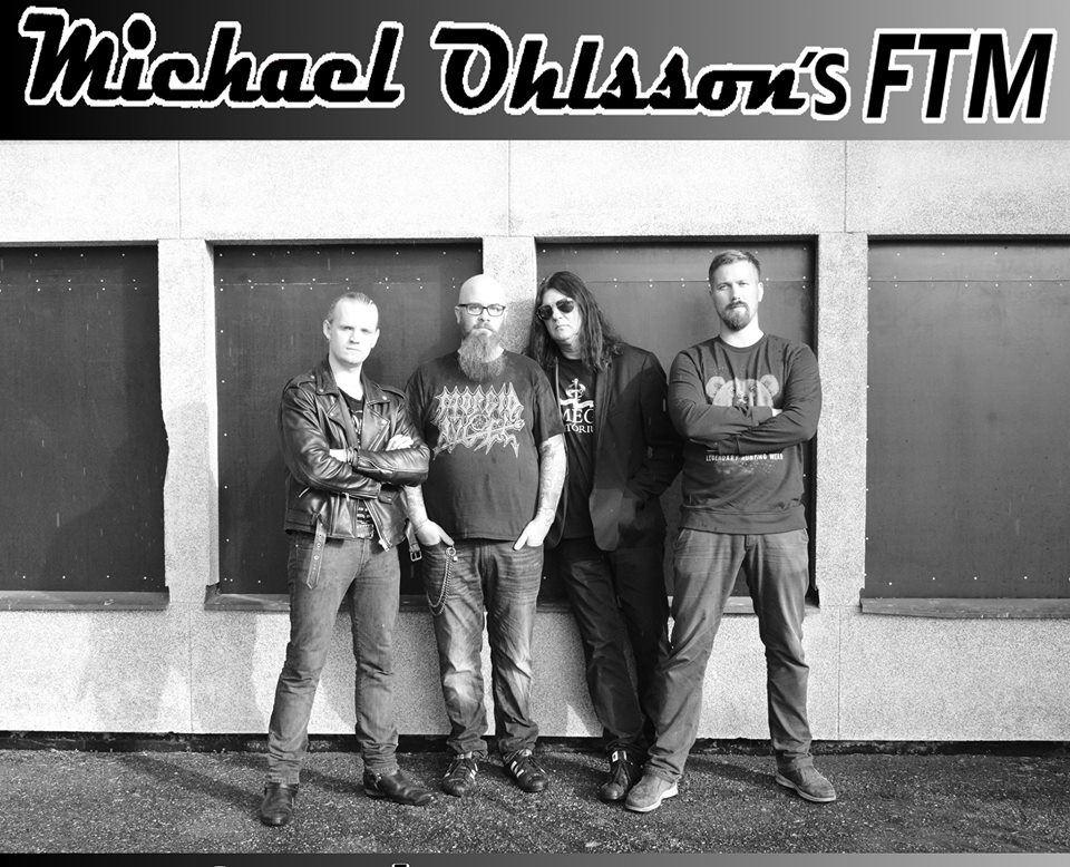 Michael Ohlsson´s FTM
