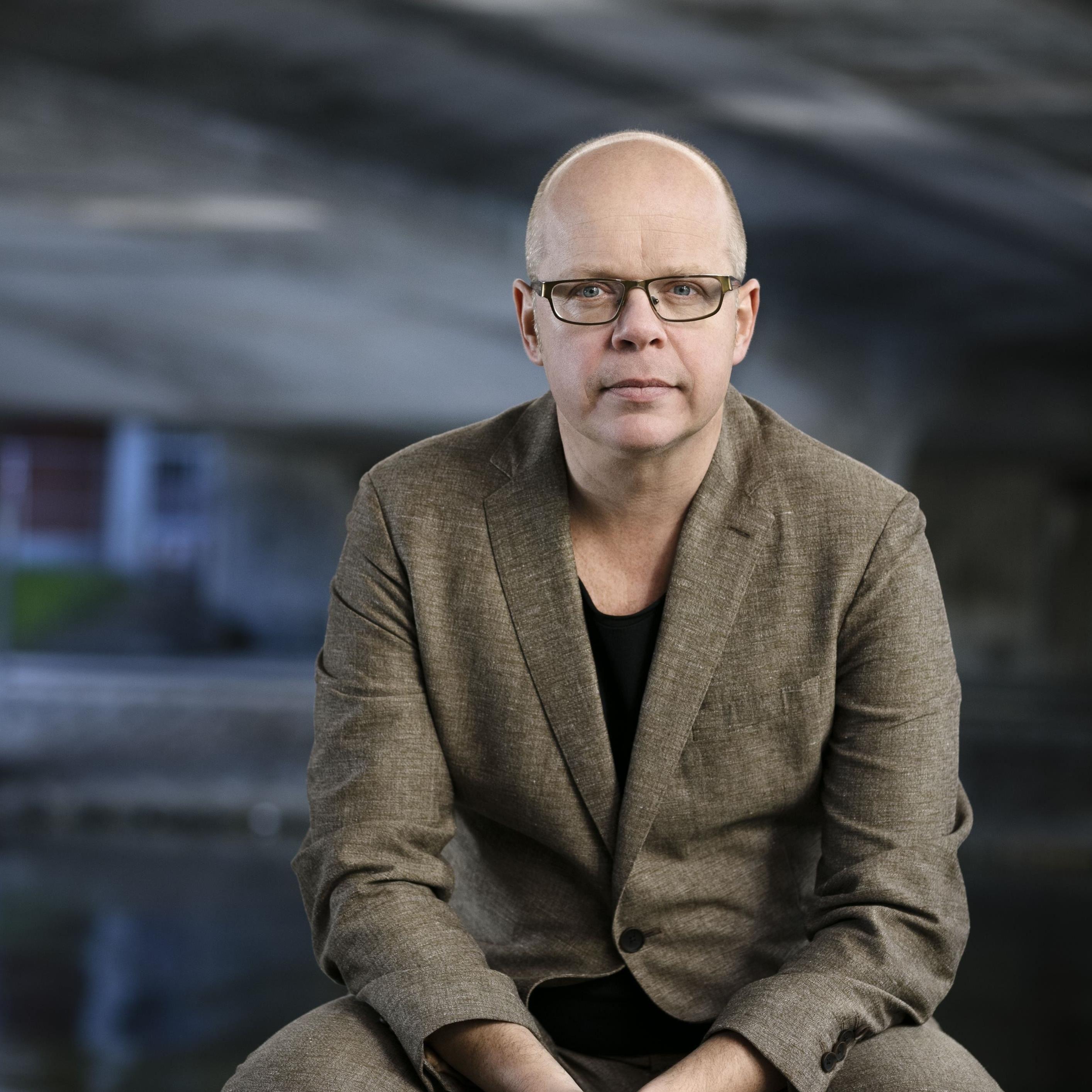 Johanna Hanno, Föreläsning: Hungeråren som skakade Sverige
