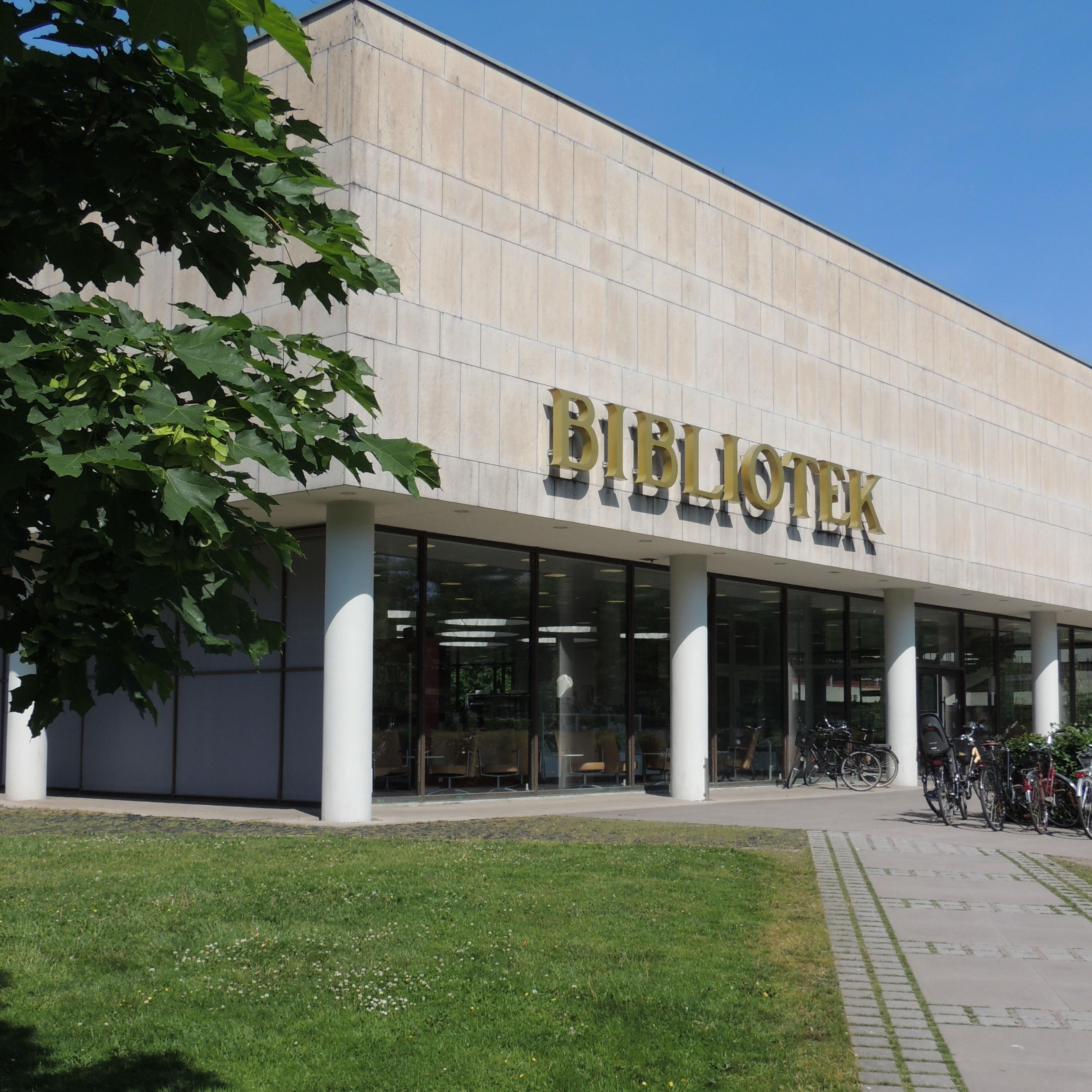Litteraturveckan med Sveriges radio