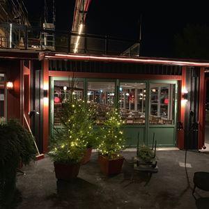 Restaurant Grankotten
