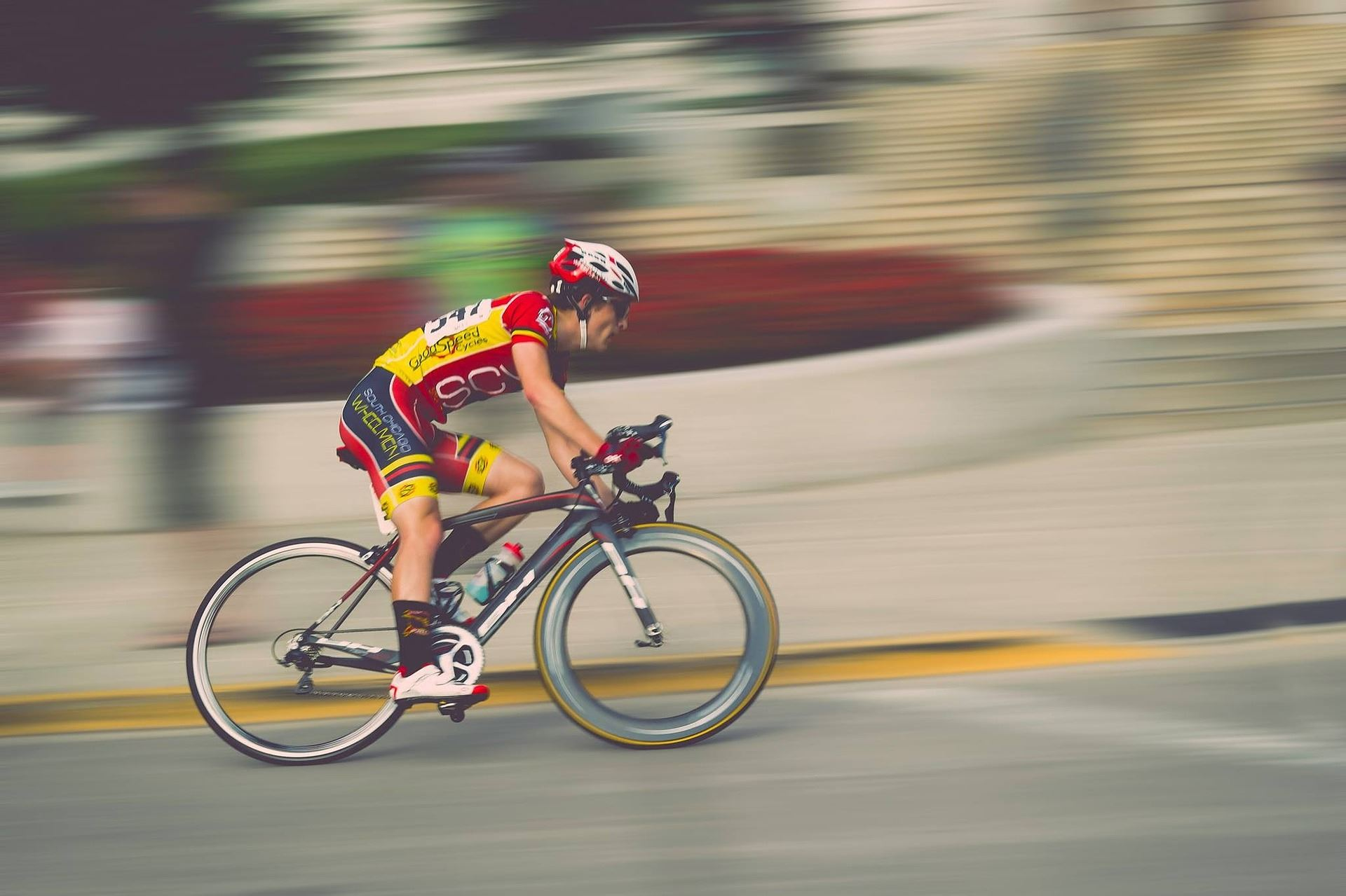 Vasaloppet - Cykelvasan-90