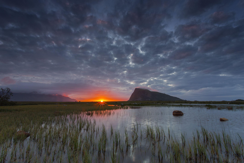 © Geir Nøtnes, Spring Sunset Photo Tour
