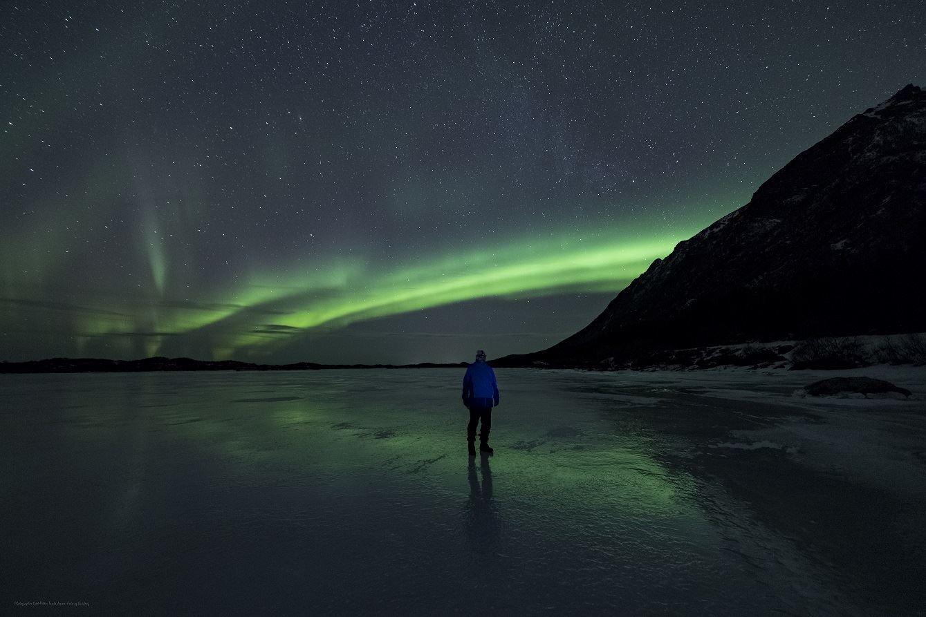 © Odd- Petter T. Jensen, The Aurora Jäger