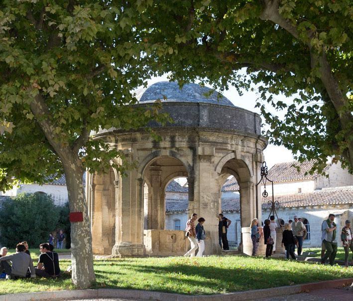 La Chartreuse - Villeneuve Lez Avignon