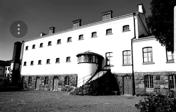 Kronohäktets Hostel