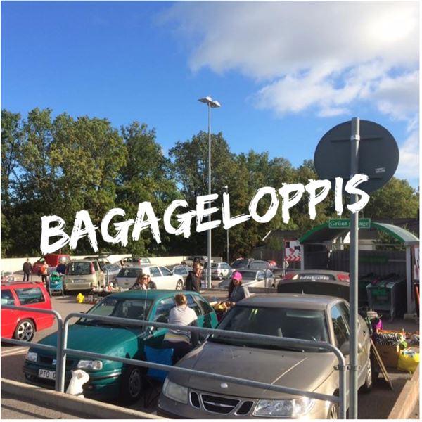 Bagageloppis