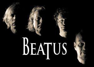 BeatUs plays The Beatles