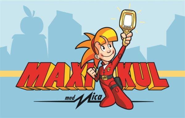 Maxikul