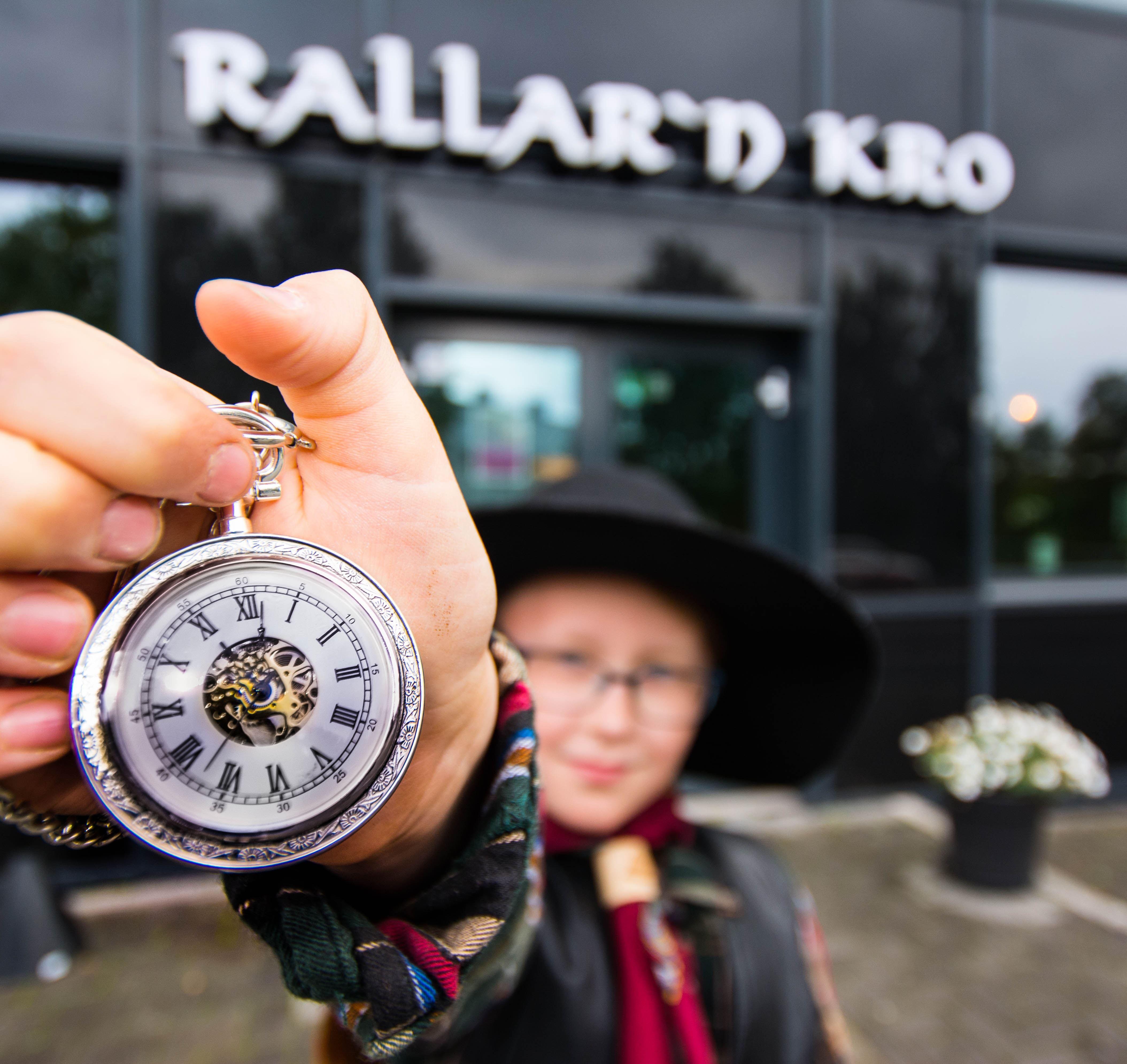 © Quality Grand Royal Hotel, Rallarn Pub og Kro, Quality Grand Royal Hotel Narvik
