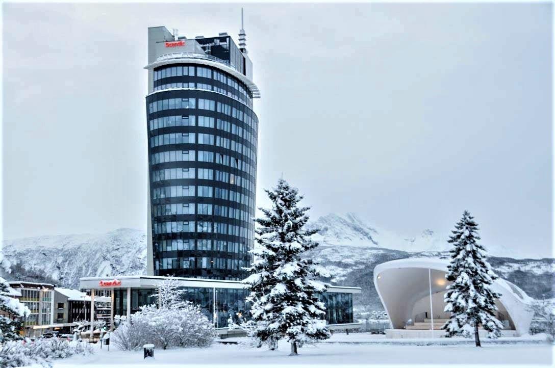 © Scandic Narvik, Tind Restaurant Scandic Narvik