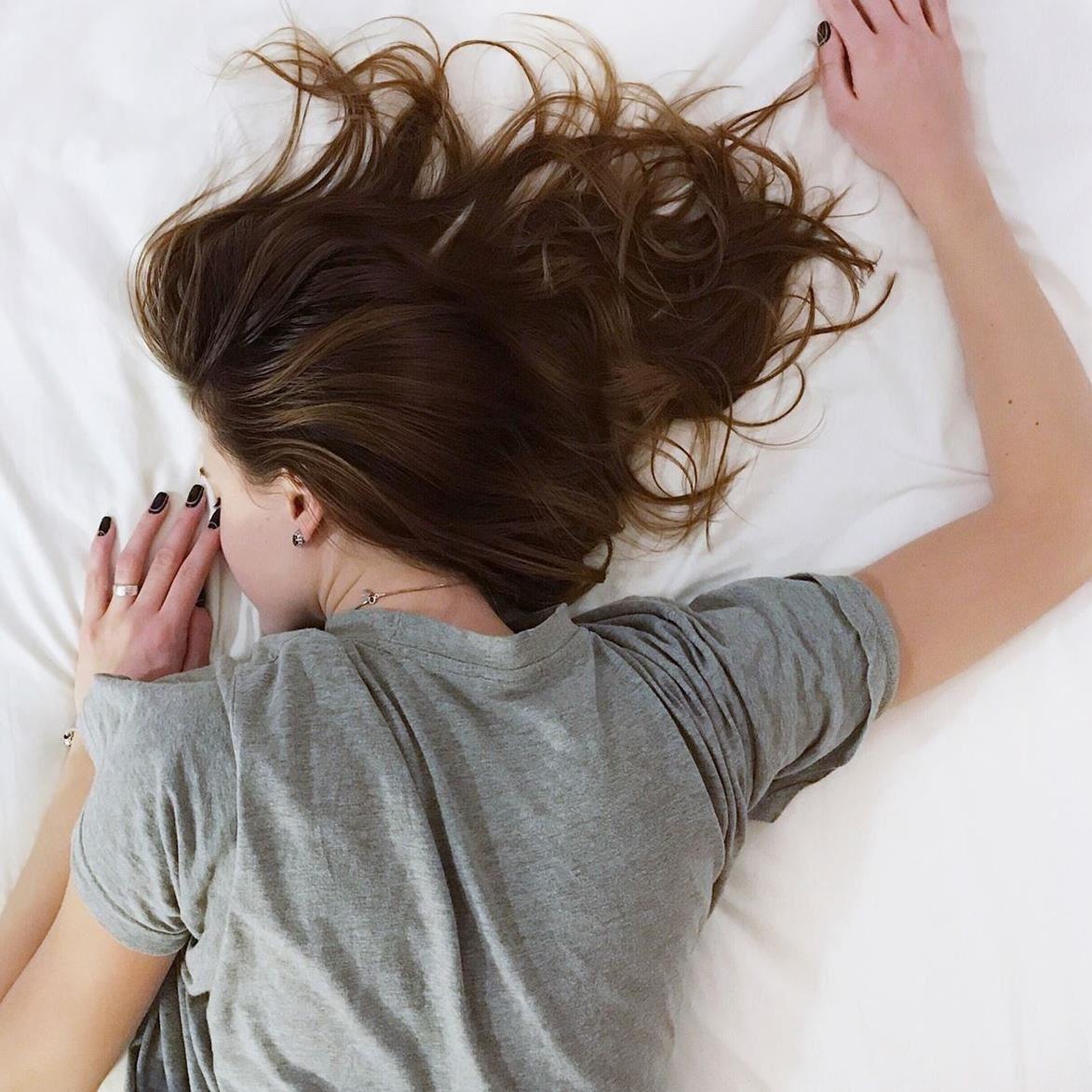 Föredrag: Varför kan jag inte sova?