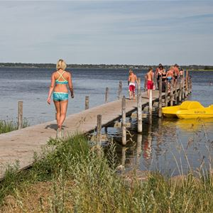 Kapelludden Camping & Stugor/Cottages