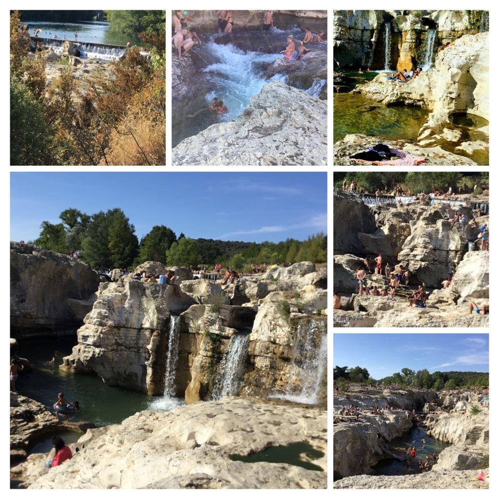 Ardèche Tour - Journée
