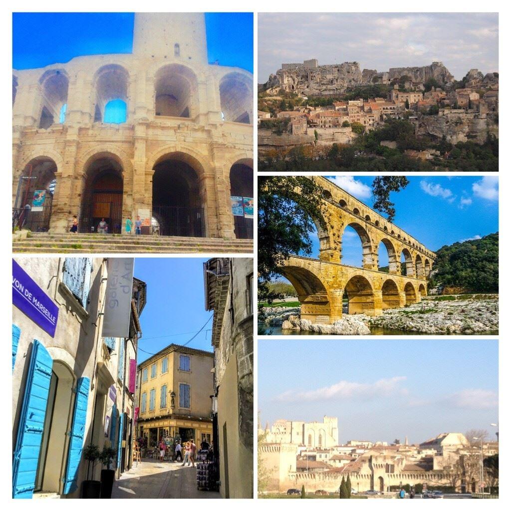 Best of Provence - Demi journée