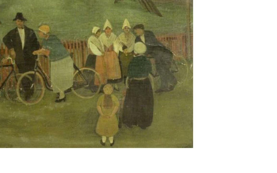 Vernissage - Konst på naturum Dalarna - Häng med
