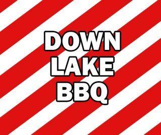 Downlake barbecue - en del av Nedansjödagen